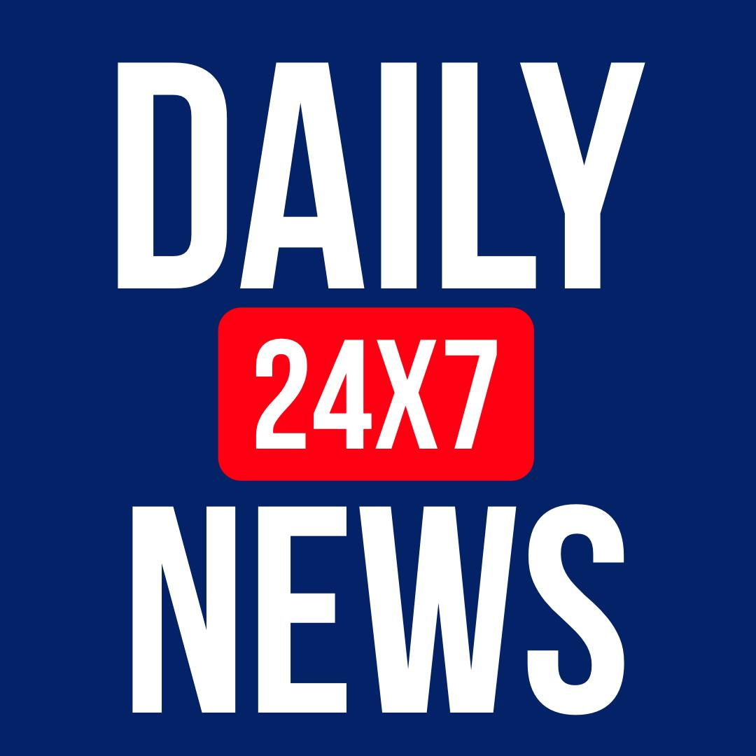 Daily 24x7 News